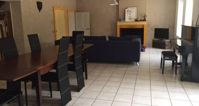 Gîte: gîte châtillon-sur-cher in châtillon-sur-cher (118562)