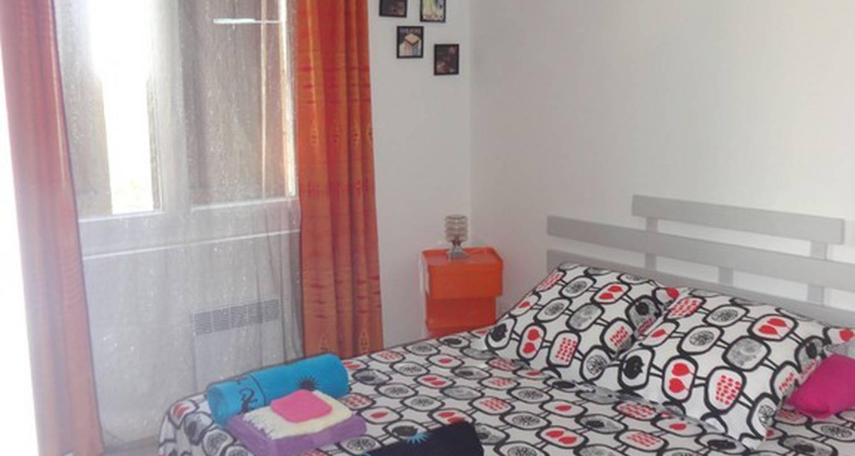 Logement meublé: cigales et grillons à narbonne (118580)