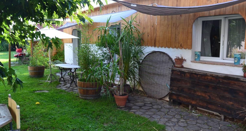 Chambre Du0027hôtes: Le Jardin Cache à Marmande (118694)