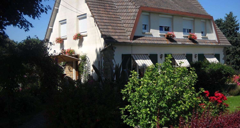 Chambres mont saint michel saint quentin sur le homme 28290 - Chambres d hote mont saint michel ...