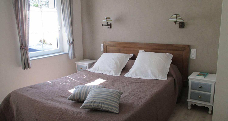 Chambre d'hôtes: chambres hôtes brouilly à saint-lager (118771)