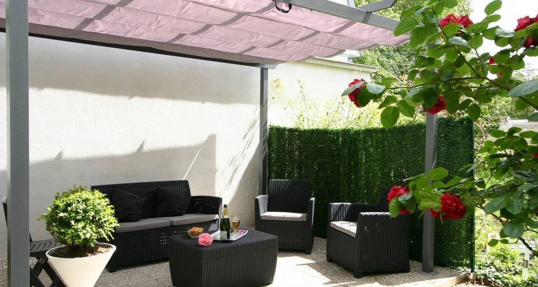 Residencia hotelera: villa lanacelle  reims en reims (118877)