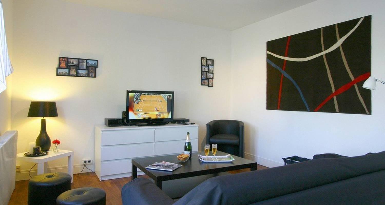Residencia hotelera: villa lanacelle  reims en reims (118878)