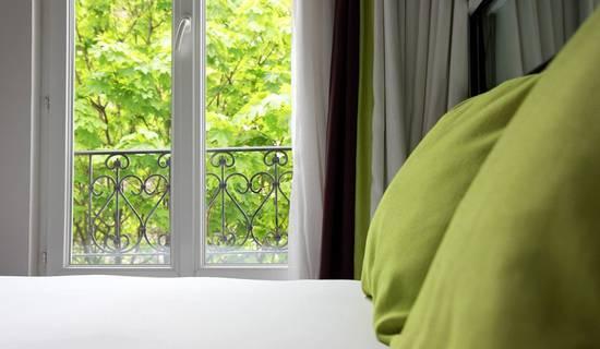 Hôtel Le Montparnasse picture