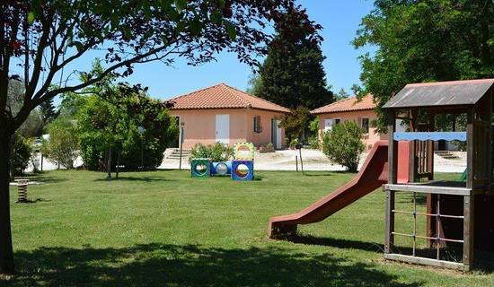 Camping Les Micocouliers picture