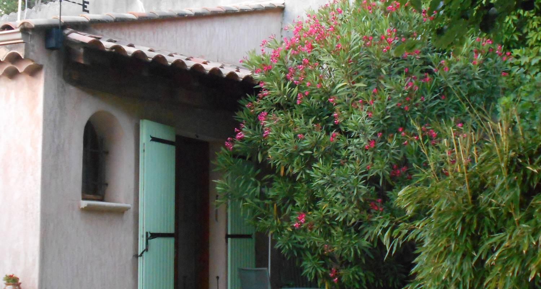 Chambre d'hôtes: louminai les bambous à donzère (119160)