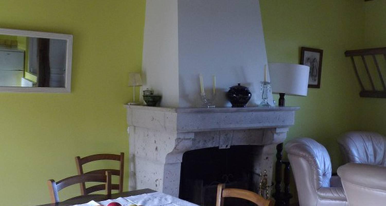 Gîte: gîtes de villiers à vennecy (119172)