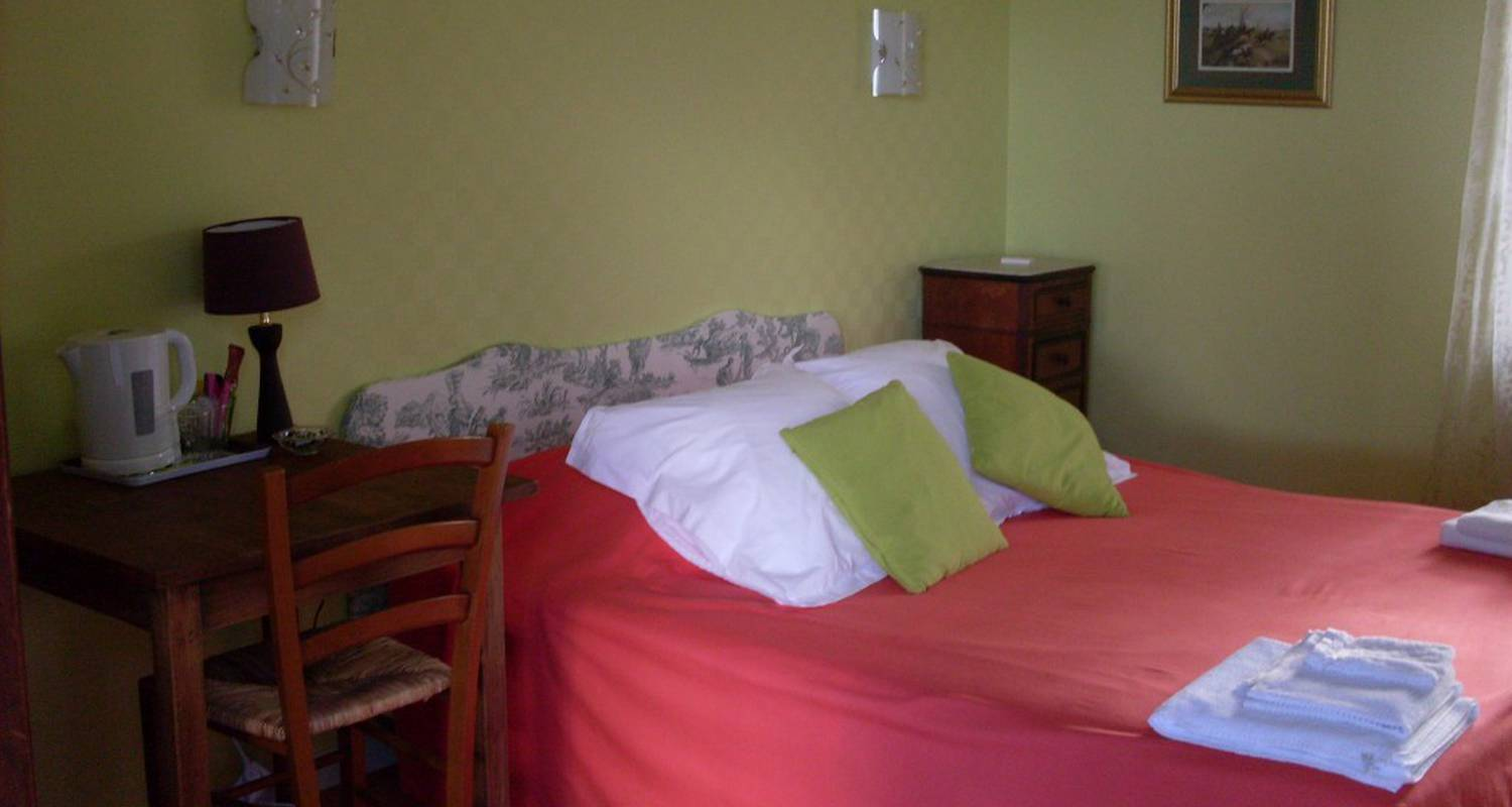Bed & breakfast: chambres de villiers in vennecy (119184)