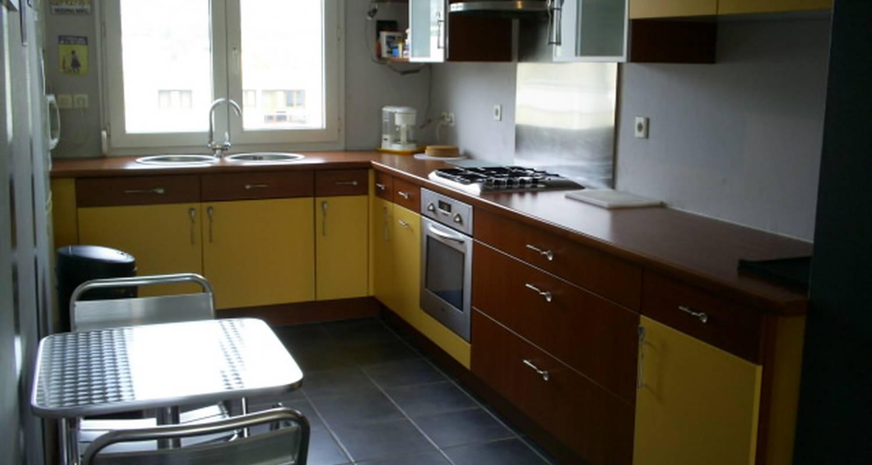 Appart 39 meubl nancy laxou nancy 28458 for Appartement meuble nancy
