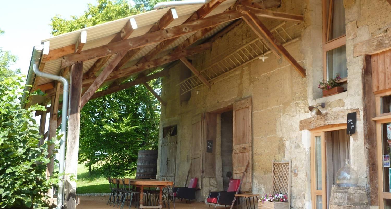Chambre d'hôtes: côté tilleul à avressieux (123810)