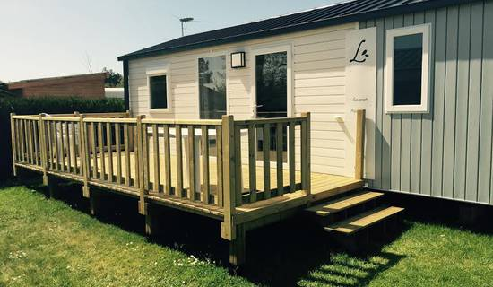 Mobil-home picture