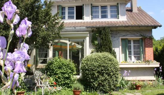 Le Cottage - Chambres d'hôtes en Essonne picture