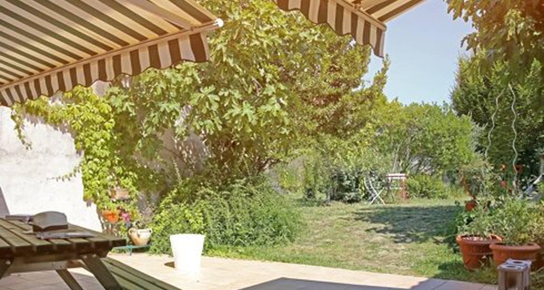 Chambre d'hôtes: villa bellevue à albi (119880)