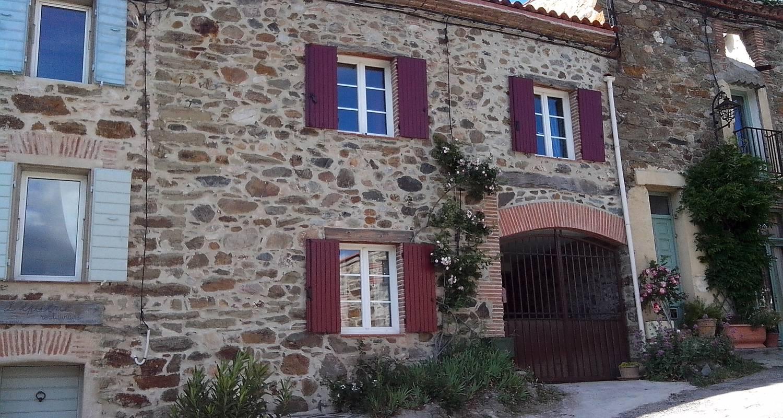 Gîte: murmure des vignes à montauriol (119894)
