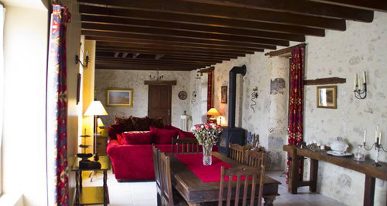 Chambre d'hôtes: le clozet à pouy-roquelaure (119967)