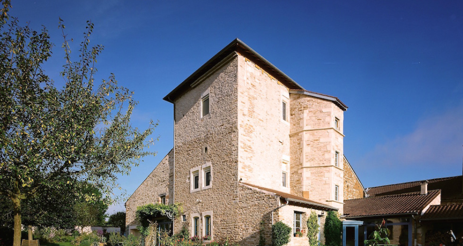 "Bed & breakfast: bed & breakfast "" engermolles "" in clessé (119978)"