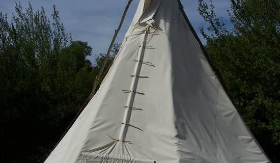 camping a la ferme du nouveau mas picture