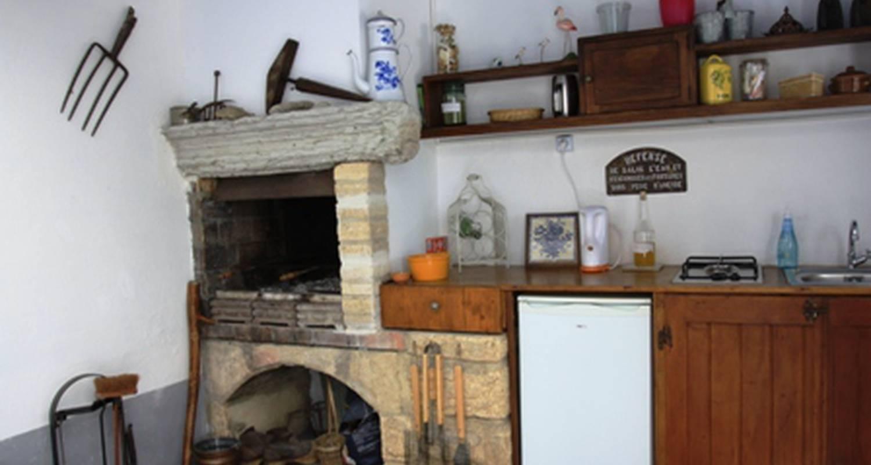 Bed & breakfast: la maison de mamie en provence in vedène (128089)