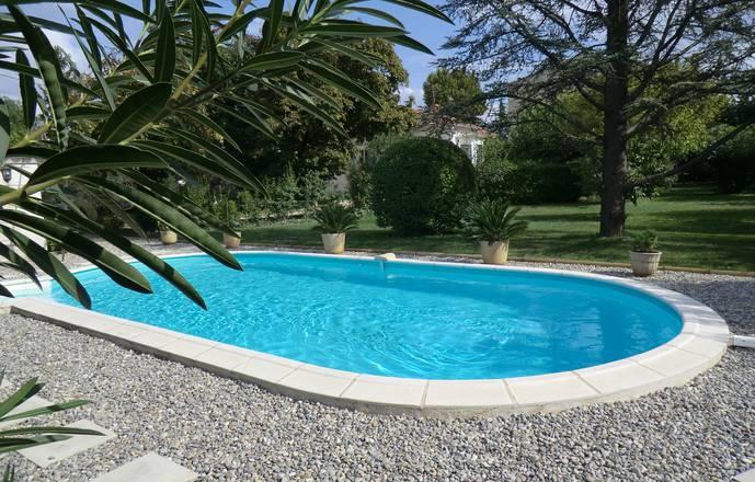 La Maison de Mamie en Provence