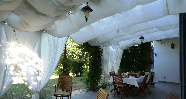 Bed & breakfast: la maison de mamie en provence in vedène (128094)