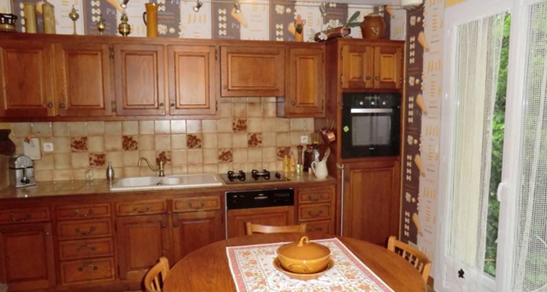 Furnished accommodation: lou brès en provence in vedène (128084)