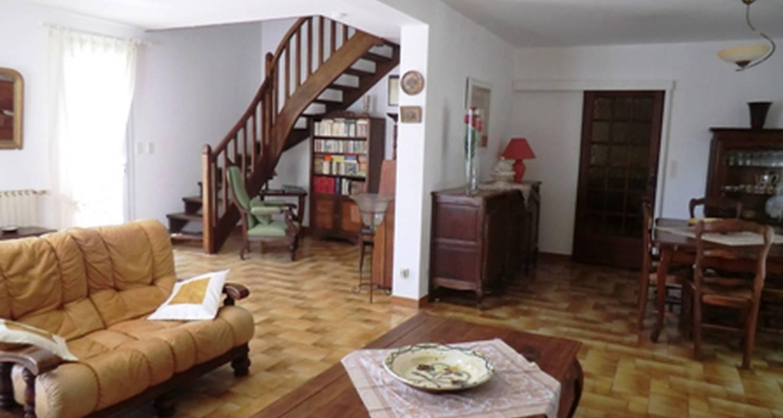 Furnished accommodation: lou brès en provence in vedène (128083)