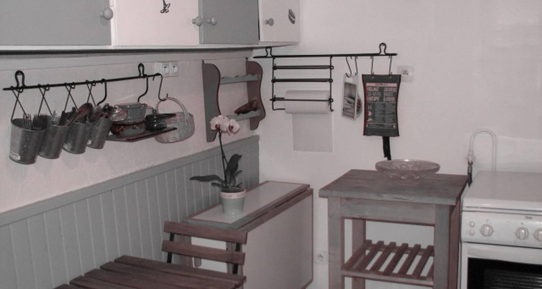 Chambre chez l'habitant: studio duplex à belleville à paris (120109)