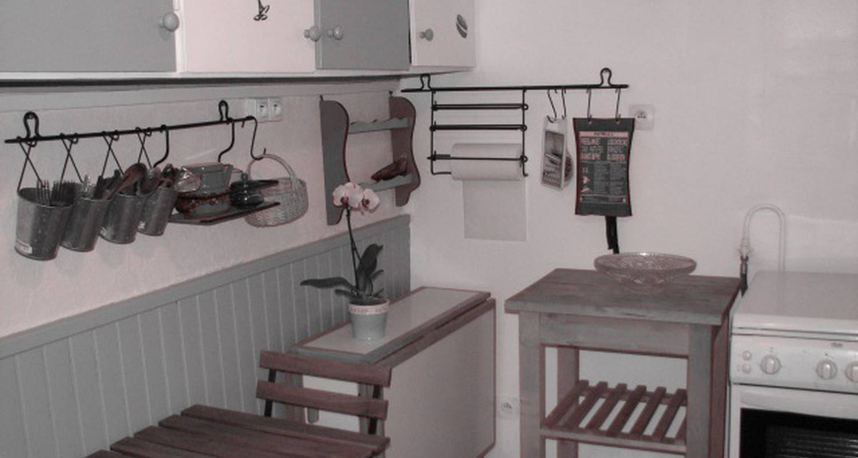 Habitación privada: chambre/studio/duplex à paris belleville en paris (120109)