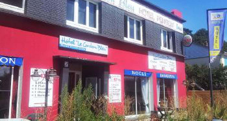Hôtel: hôtel cordon bleu à gonfreville-l'orcher (120147)