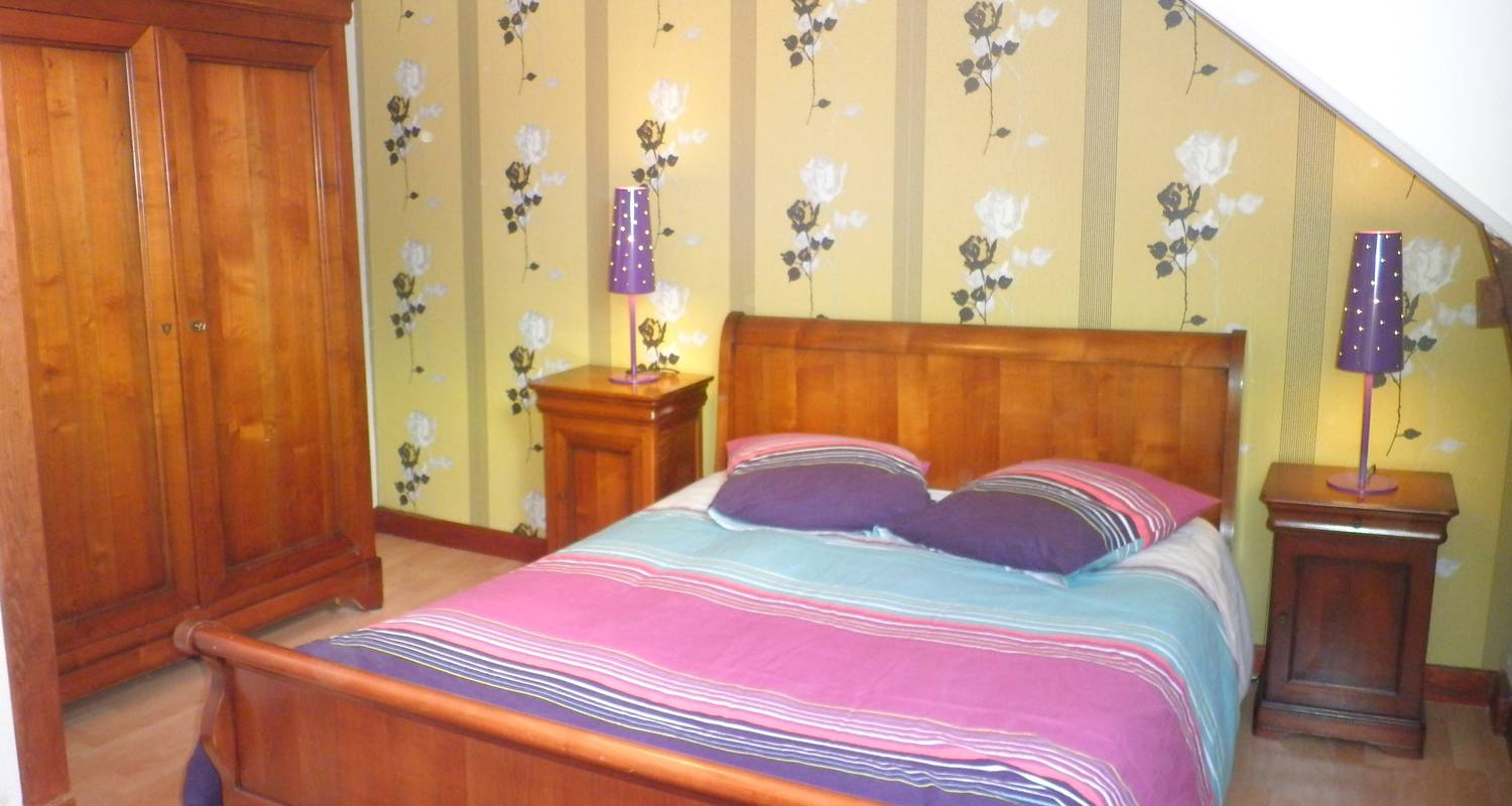 Furnished accommodation: le mouettes  gite avec une chambre in guérande (130788)