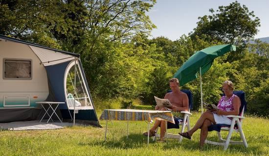 Ludo Camping en ARDECHE