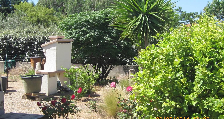 Emplacements de camping: le jardin de véro à saint-cyr-sur-mer (120852)