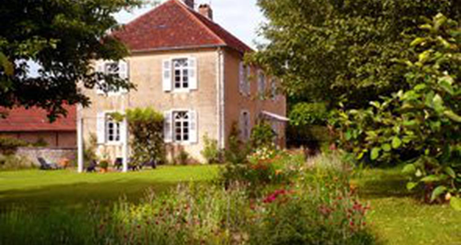Bed & breakfast: rosabonheur in émagny (120905)