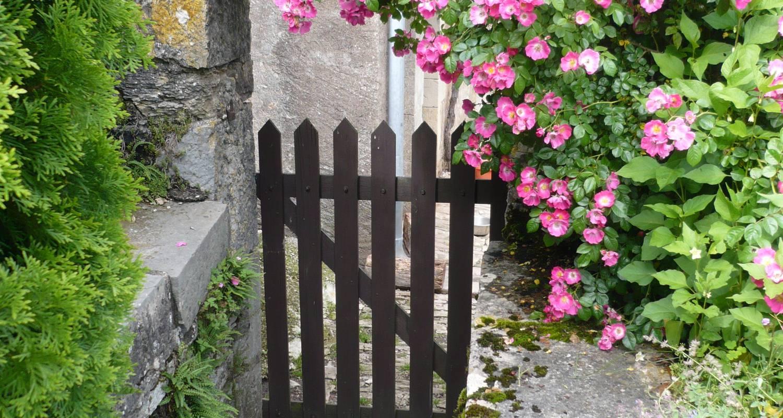 Chambre d'hôtes: rosabonheur à émagny (120904)
