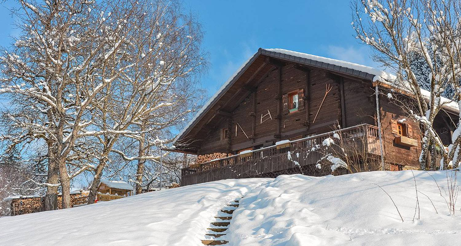 Bed & breakfast: chalet des burdines in thônes (120984)