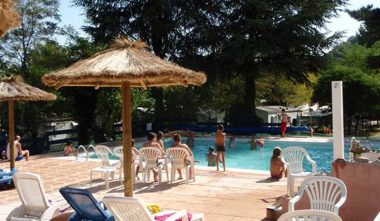 camping and hotel Le Manoir