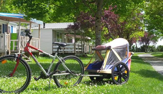 camping La Garenne picture