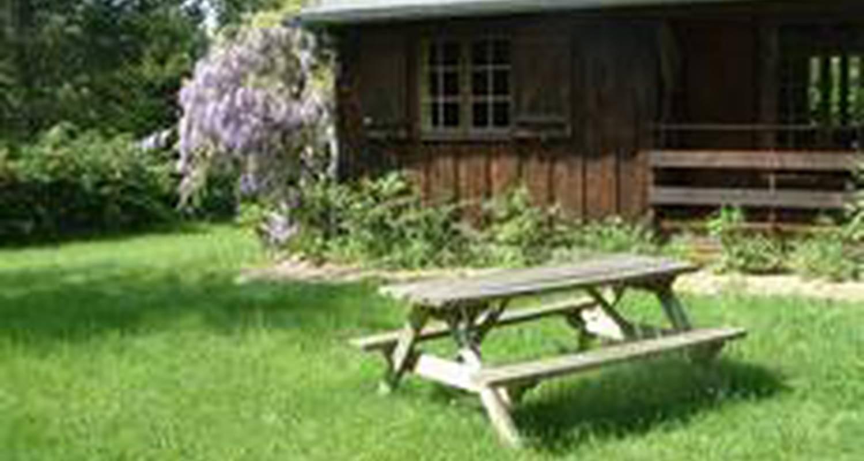 Logement meublé: les chalets de la seauve à vallière (121277)