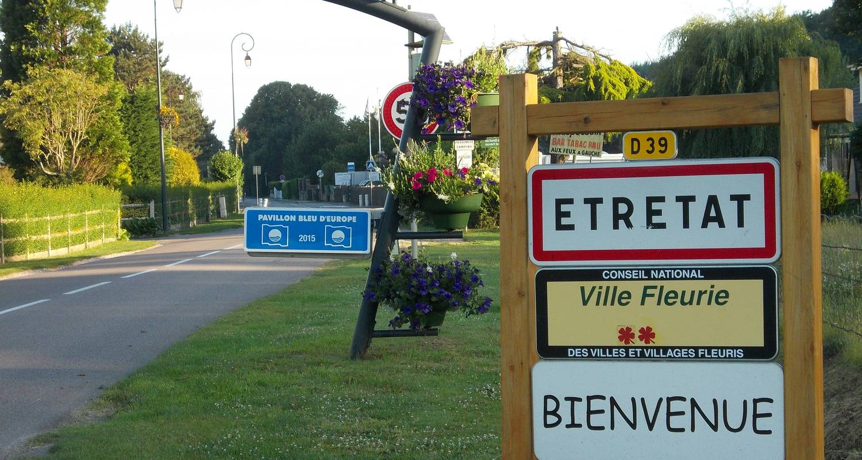 Gîte: gîte des prés                                                                          à criquetot-l'esneval (129846)