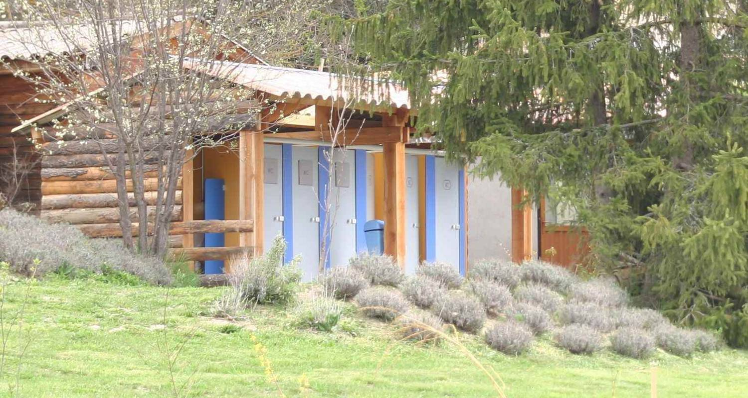 Camping pitches: camping des catoyes in orpierre (121341)
