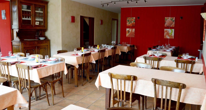 Hotel: hôtel de la gare in pierrefitte-nestalas (121343)