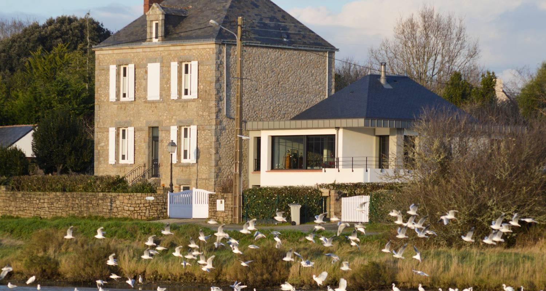 Chambre d'hôtes: la cap-hornière à mesquer (121523)