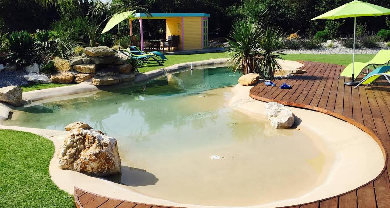 La brajoni re aix en provence 28841 - Chambre d hotes aix en provence piscine ...