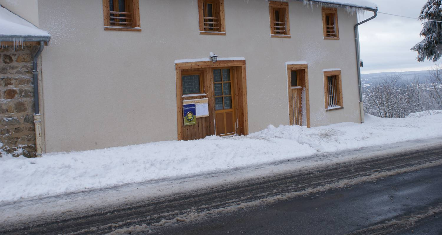 Bed & breakfast: le fournia in grandrif (121571)