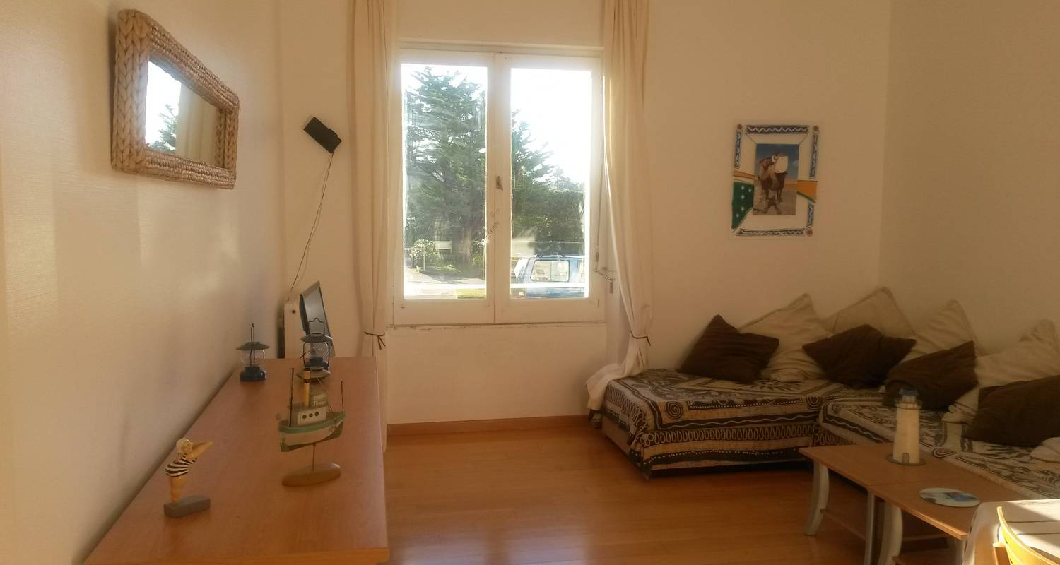 Furnished accommodation: le régina in biarritz (121630)