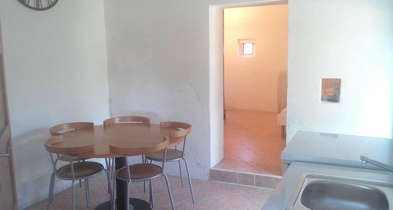 Furnished accommodation: nature, calme, intimite in la baume-cornillane (121791)