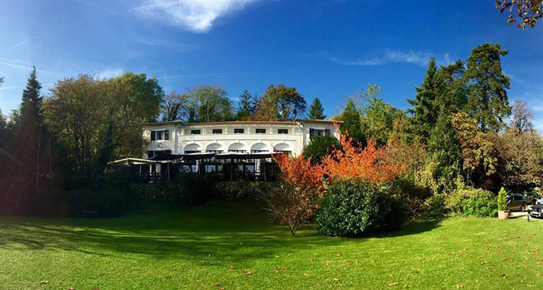 Hôtel: hostellerie du country club à samois-sur-seine (121794)