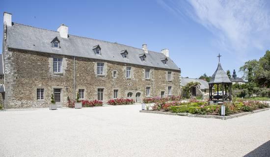 HOTEL DE L'ABBAYE picture