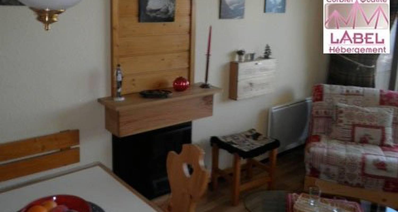 Other kind of rental accommodation: studio 13 in villarembert (122120)