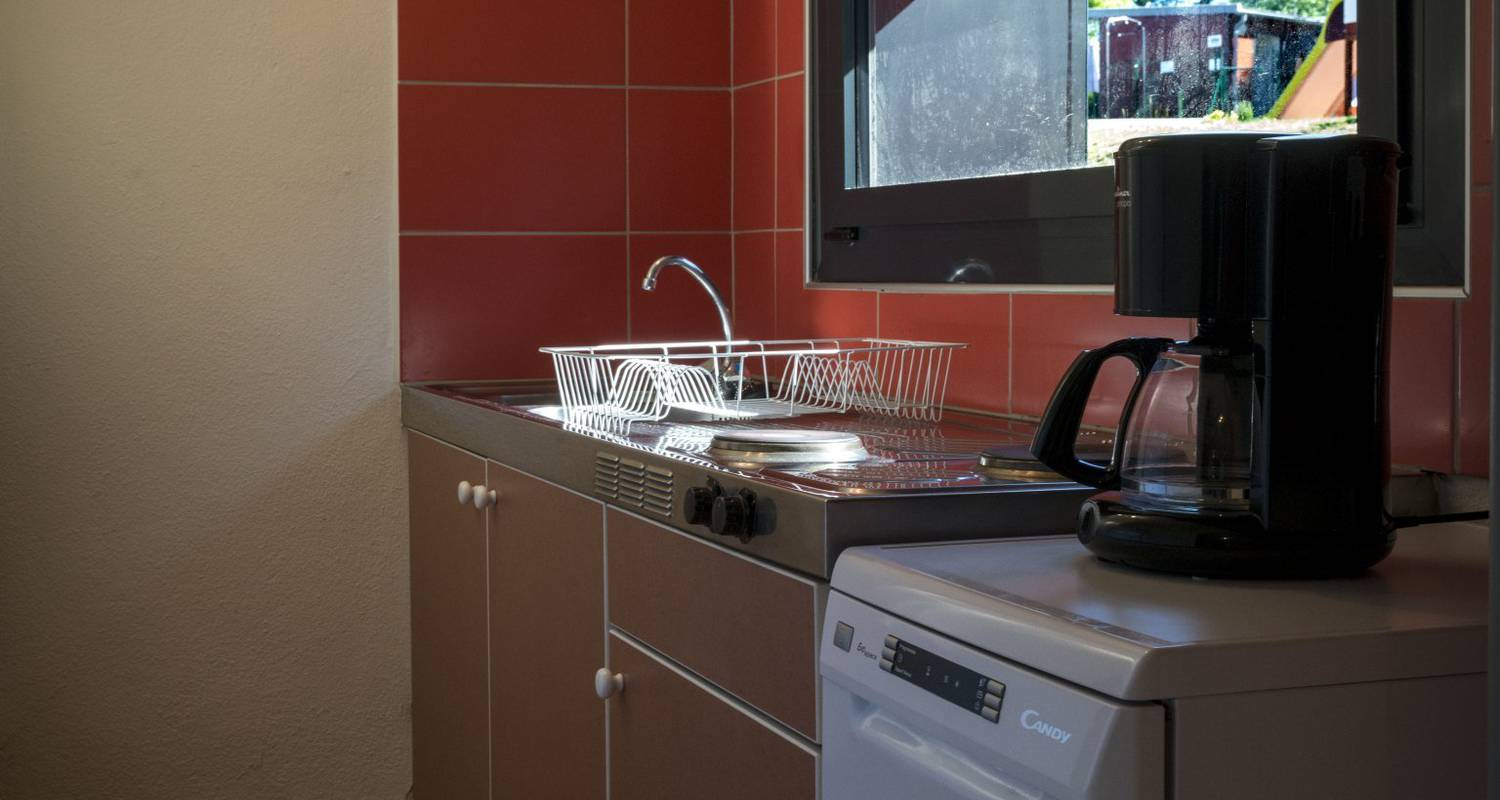Furnished accommodation:  holiday park domaine aigoual cévennes in meyrueis (122181)